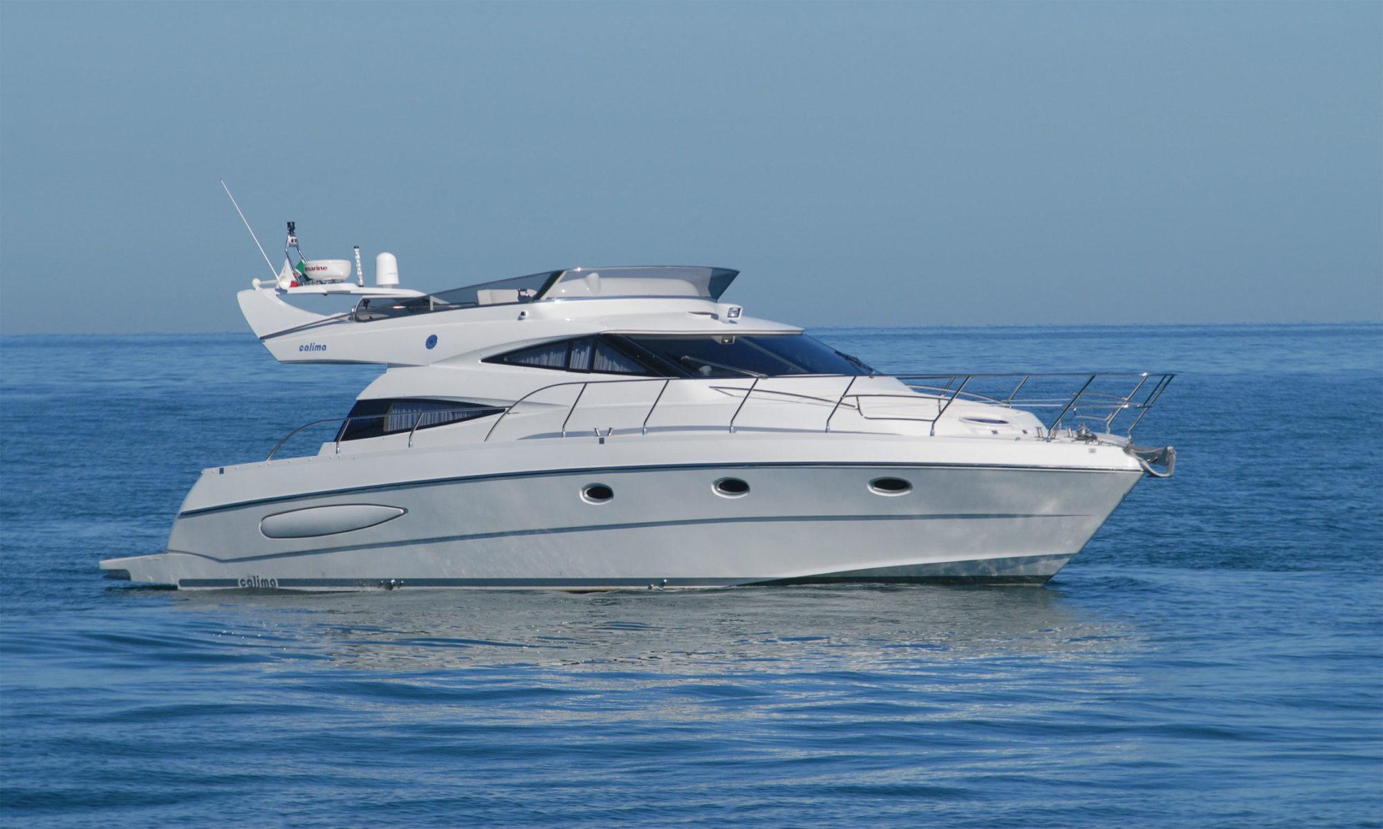 Blu Boat Rimini